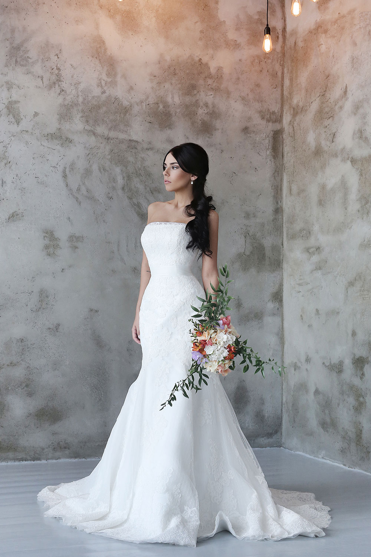 Bridal Contract Hero