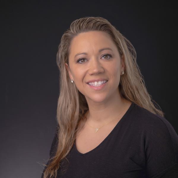 Kristen Farraday