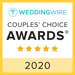 Wedding Wire Couple's Choice 2020