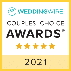 Wedding Wire Couple's Choice 2021